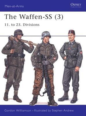 Waffen-SS (3) Gordon Williamson