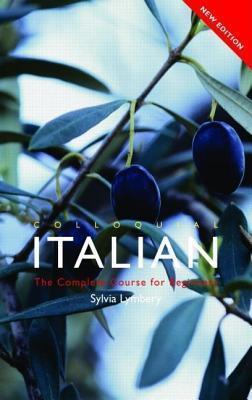 Colloquial Italian Sylvia Lymbery