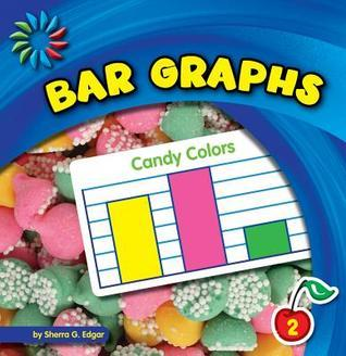 Bar Graphs  by  Sherra G. Edgar