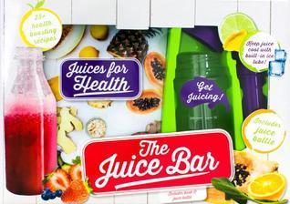 The Juice Bar Kit Pene Parker