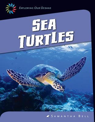 Sea Turtles Samantha Bell