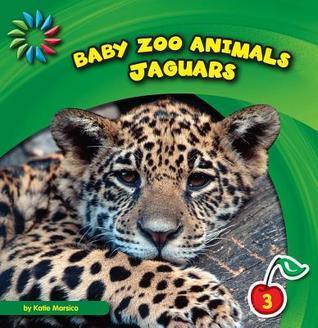 Jaguars  by  Katie Marsico