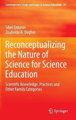 Revisiting the Nature of Science: Establishing the Role of Science Studies in Science Education Sibel Erduran