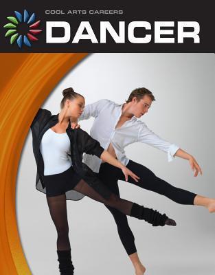 Dancer  by  Katie Marsico