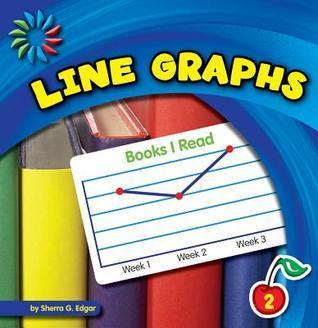 Line Graphs Sherra G. Edgar