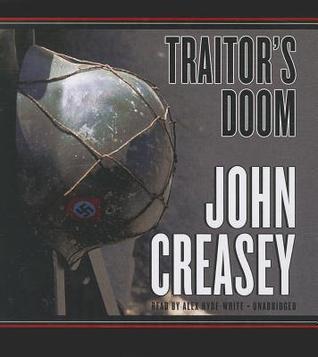 Traitor S Doom John Creasey