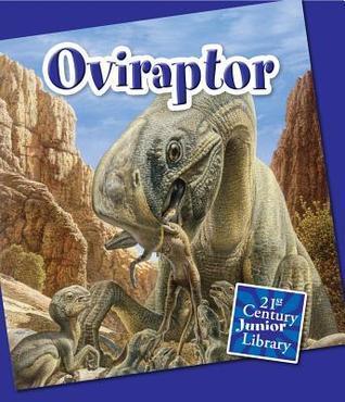 Oviraptor Jennifer Zeiger