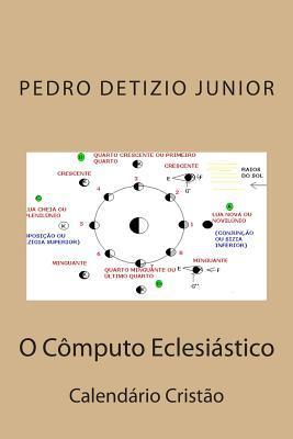 O Computo Eclesiastico Pdj Pedro Detizio Junior