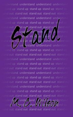 Stand  by  M C Wilson