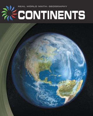 Continents  by  Ann Heinrichs