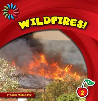 Wildfires! (21st Century Basic Skills Library) Cecilia Minden