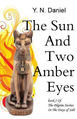 The Sun and Two Amber Eyes: The Pilgrim Stories in the Days of Salt  by  Y. N. Daniel