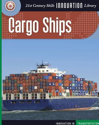 Cargo Ships James M. Flammang