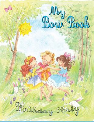 My Bow Book Lawrence M Alligood