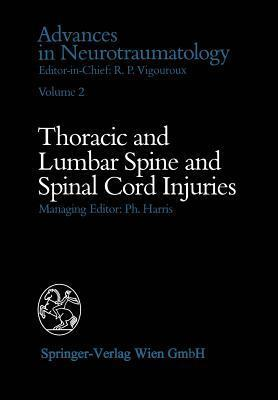 Thoracic and Lumbar Spine and Spinal Cord Injuries  by  J.C. Christensen