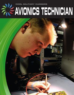 Avionics Technician  by  Josh Gregory