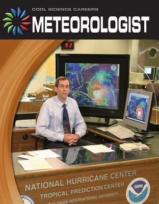 Meteorologist Matt Mullins