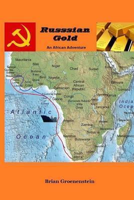 Russian Gold  by  Brian Groenenstein