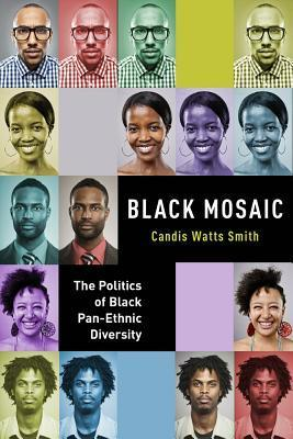 Black Mosaic: The Politics of Black Pan-Ethnic Diversity  by  Candis Watts Smith