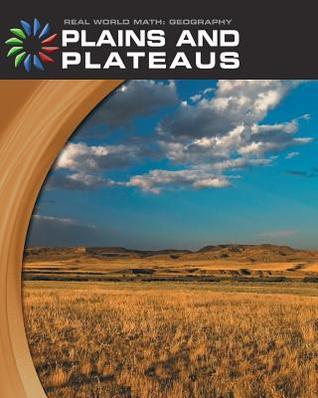 Plains and Plateaus  by  Barbara A. Somervill