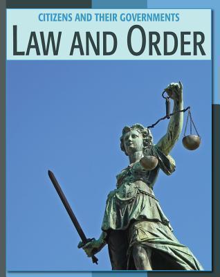Law and Order  by  Kathleen G. Manatt