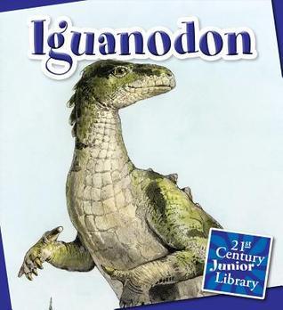 Iguanodon  by  Lucia Raatma