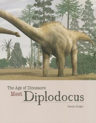Meet Diplodocus Sheryn Knight