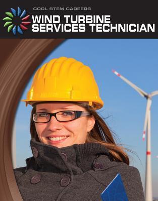 Wind Turbine Service Technician Wil Mara