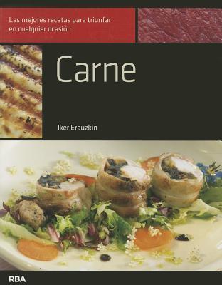 Carne Iker Erauzkin