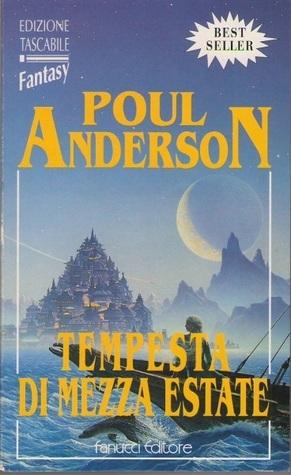 Tempesta di mezza estate  by  Poul Anderson