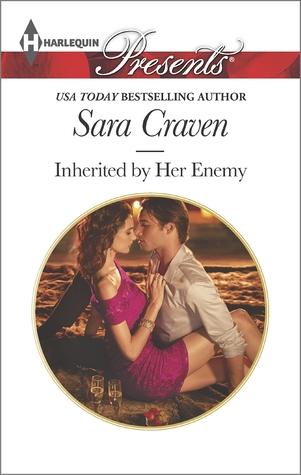 Inherited Her Enemy by Sara Craven