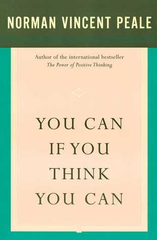 Power Positive Think Norman Vincent Peale