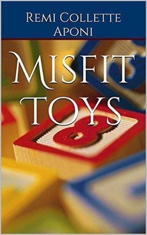 Misfit Toys Remi Collette Aponi