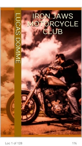 Iron Jaws Motorcycle Club Lucas Domme