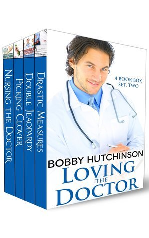 Loving the Doctor Box Set Two  by  Bobby Hutchinson