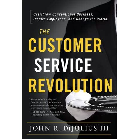 customer service book reviews Improve your customer service through regular employee self-assessment examples  and 2,600 phrases for effective performance reviews his latest amacom book, 75.