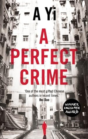 A Perfect Crime A Yi