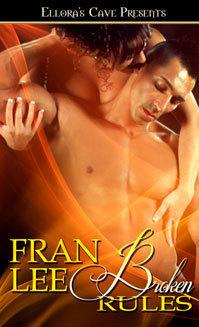 Broken Rules Fran Lee