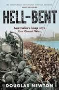 Hell-Bent  by  Douglas Newton