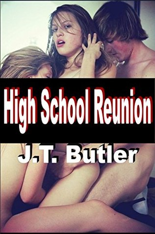 High School Reunion - Bi Seduction Erotica J.T. Butler