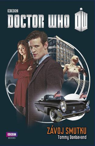 Doctor Who: Závoj smutku Tommy Donbavand