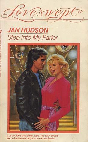 In Roared Flint  by  Jan Hudson