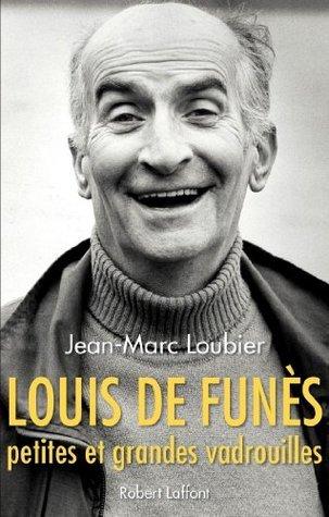Louis de Funès Jean-Marc Loubier