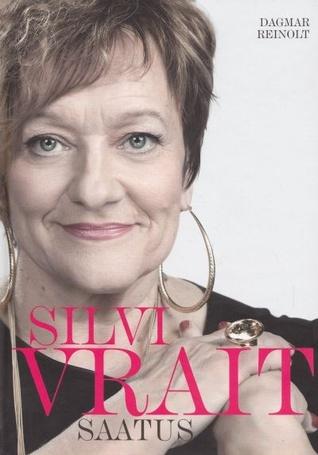 Silvi Vrait : saatus Dagmar Reinolt