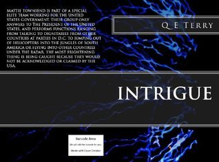 INTRIGUE  by  Q.E. Terry