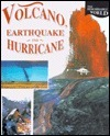 Volcano, Earthquake, And Hurricane  by  Nick Arnold