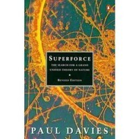 Superforce  by  Paul      Davies
