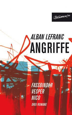 Angriffe Alban Lefranc