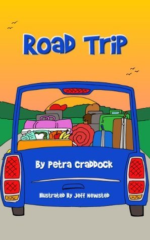 Road Trip  by  Petra Craddock