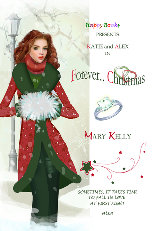 Forever...Christmas  by  Mary   Kelly